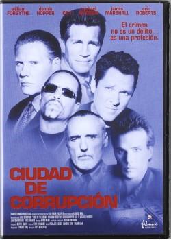Ciudad de corrupción [DVD]