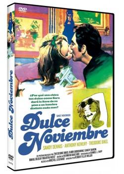 DULCE NOVIEMBRE (DVD)