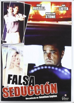 FALSA SEDUCCION (1992)
