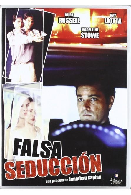 FALSA SEDUCCION (1992)