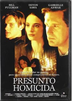 Presunto Homicida DVD 2000 The Guilty