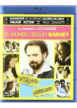 EL MUNDO SEGUN BARNEY (BLU-RAY)