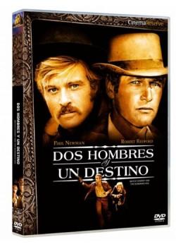 DOS HOMBRES Y UN DESTINO: EDICION ESPECIAL