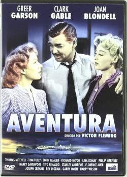 AVENTURA (DVD)