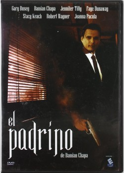 El Padrino (Damian Chapa) [DVD]