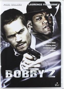 Bobby Z [DVD]