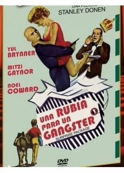 Una Rubia Para Un Gángster (Surprise Package) (1960) (Import)