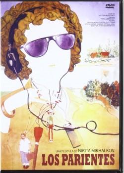 Los Parientes  [DVD]