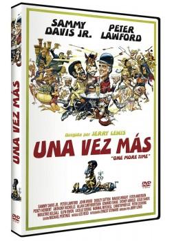 UNA VEZ MAS (DVD)