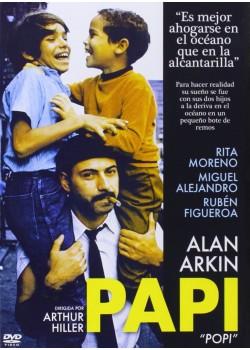 PAPI (DVD)