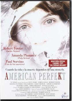 American Perfekt [DVD]