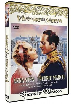 VIVIMOS DE NUEVO (DVD)