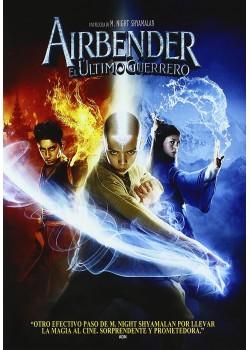Airbender, El último guerrero [DVD]