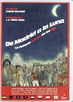 De Madrid A La Luna [DVD]
