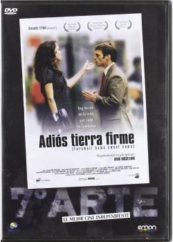 Adios Tierra Firme (7º Arte) [DVD]