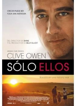 SOLO ELLOS (DVD)