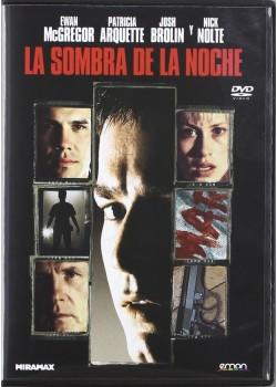 La sombra de la noche [DVD]