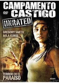 CAMPAMENTO CASTIGO (DVD)