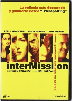 INTERMISSION (DVD)