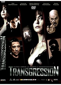Transgression [DVD]