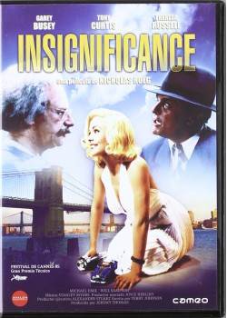 Insignificance [DVD]
