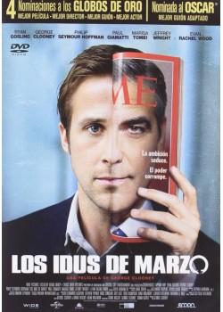Los Idus De Marzo [DVD]