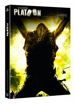 Platoon (Ed. Definitiva) [DVD]