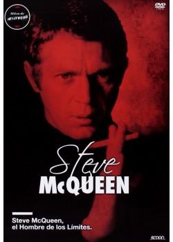 Documental: Steve McQueen [DVD]