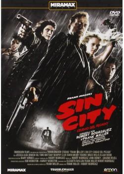 Sin City (Versión Standard) [DVD]