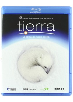 TIERRA (BLU-RAY)