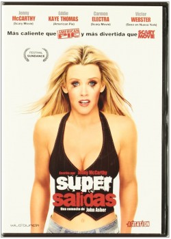 Supersalidas (Dirty Love) [DVD]