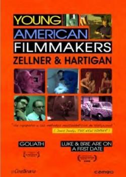 YOUNG AMERICAN FILMMAKERS VOL.3 (DVD)