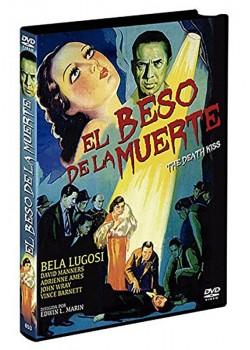 EL BESO DE LA MUERTE 1932 (DVD)