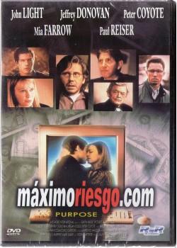 MAXIMO REIESGO . COM