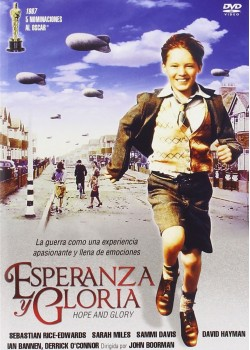 ESPERANZA Y GLORIA (DVD)