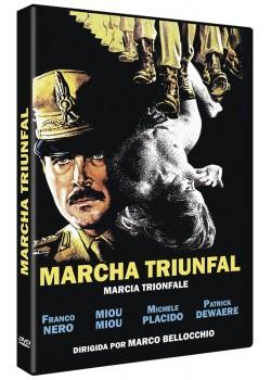 MARCHA TRIUNFAL (DVD)