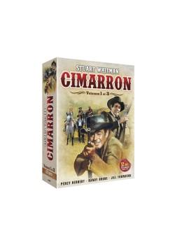 PACK CIMARRON VOL 1 - 3 (DVD)