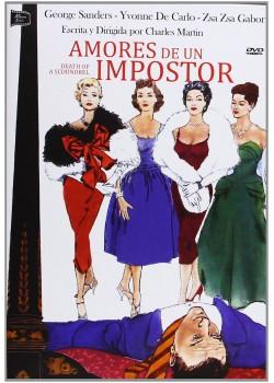 Amores De Un Impostor [DVD]