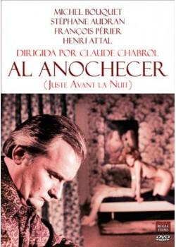 AL ANOCHECER (DVD)