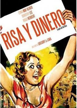 RISA Y DINERO (DVD)