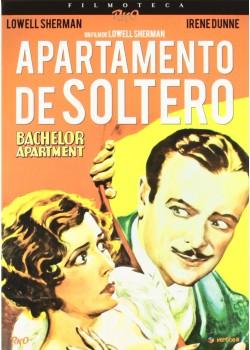 APARTAMENTO DE SOLTERO (DVD)