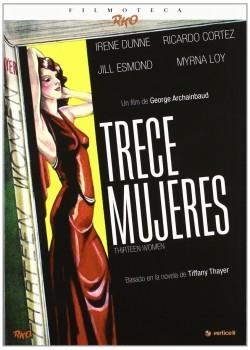 TRECE MUJERES (DVD)