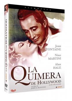 Filmoteca RKO: La Quimera De Hollywood - Edición Especial (Incluye Libreto Exclusivo De...