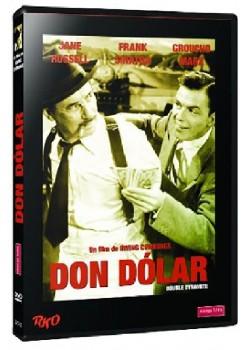 DON DÓLAR (DVD)