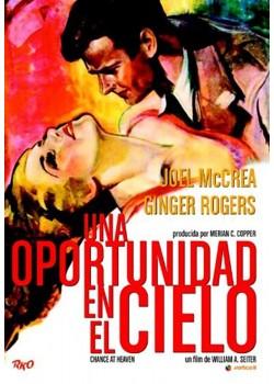 UNA OPORTUNIDAD EN EL CIELO (DVD)