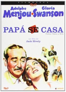 PAPA SE CASA (DVD)