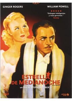 ESTRELLA DE MEDIANOCHE (DVD)