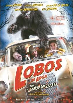 LOBOS DE ARGA (DVD)