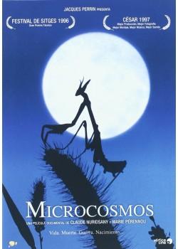 MICROCOSMOS (DVD)