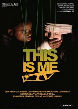 This Is Me [DVD]